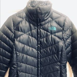 North Face women's coat